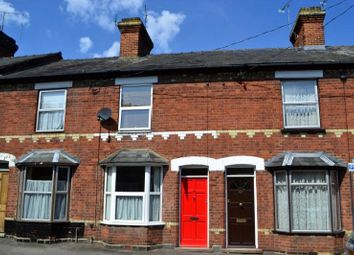 Thumbnail 2 bed terraced house to rent in Mount Road, Haverhill