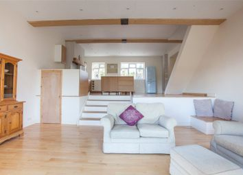 Thumbnail 5 bed detached house for sale in Telegraph Hill, Higham, Rochester, Kent