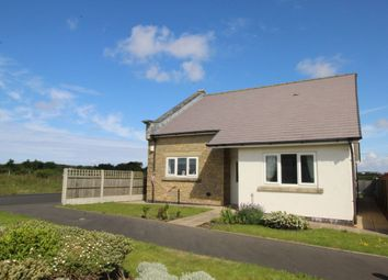 Thumbnail 2 bed bungalow to rent in Lavender Way, Middleton, Morecambe