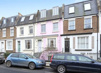 Thumbnail 4 bedroom terraced house for sale in Moore Park Road, London