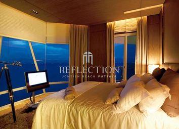 Thumbnail 3 bed apartment for sale in Jomtien Beach Paradise Village, Na Kluea, Bang Lamung, Chon Buri 20150, Thailand