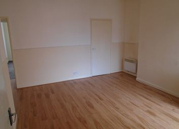 Thumbnail 1 bed flat to rent in Main Street, Mexborough