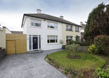 Thumbnail 3 bed semi-detached house for sale in Woodlands, Leinster, Ireland