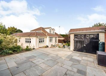 3 bed bungalow for sale in Romford, Havering, Essex RM1