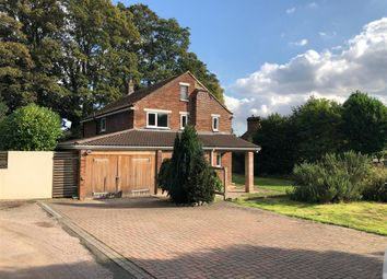 Thumbnail 4 bed detached house for sale in Canterbury Road, Ashford, Kent