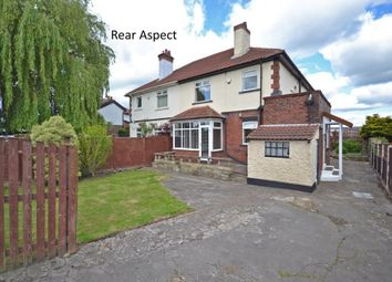 Thumbnail 3 bed semi-detached house for sale in Denby Dale Road East, Durkar, Wakefield