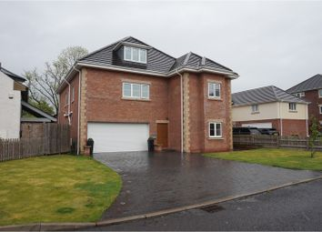 Thumbnail 4 bed detached house for sale in Cherry Drive, Brockhall Village, Old Langho, Blackburn