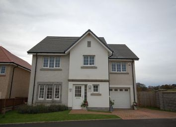 Thumbnail 4 bed detached house to rent in Friarsfield Avenue. Cults, Aberdeen