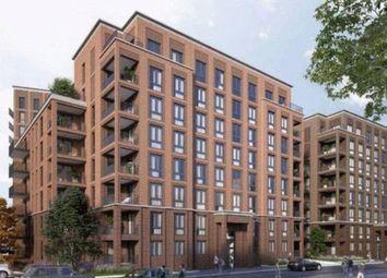 Thumbnail 2 bed flat for sale in Cymbeline Court, Gayton Road, Harrow-On-The-Hill, Harrow
