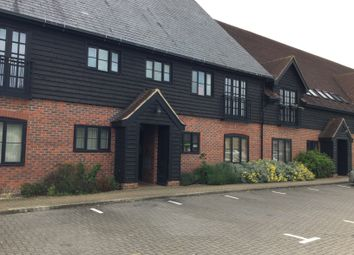 Thumbnail 2 bed flat to rent in Kingsfield, Biggleswade