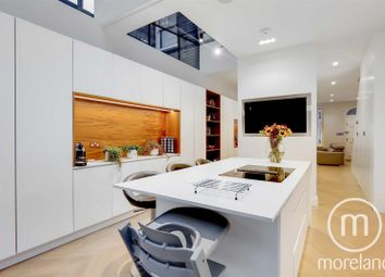 Prospect Road, London NW2. 4 bed terraced house