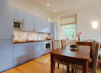 Thumbnail 1 bedroom flat to rent in Porchester Square, Bayswater, London