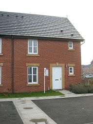 Thumbnail 3 bedroom town house to rent in Steeple Way, Stoke-On-Trent