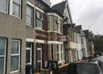 Thumbnail 2 bed flat to rent in Godfrey Road, Newport