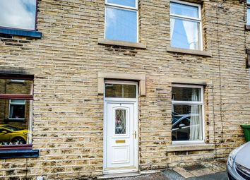 Thumbnail 2 bed terraced house for sale in Rothwell Street, Moldgreen, Huddersfield