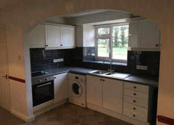 Thumbnail 2 bed terraced house to rent in Twinways, Shepton Mallet, Somerset