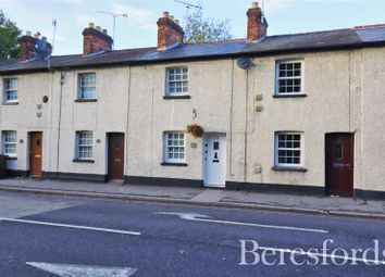 Thumbnail 2 bed terraced house for sale in Sun Street, Billericay