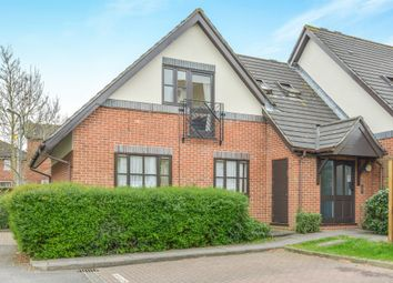 Thumbnail 1 bed flat for sale in The Pines, Anthony Road, Borehamwood
