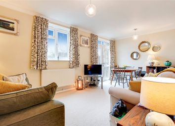 Thumbnail 2 bed flat for sale in Church Vale, London