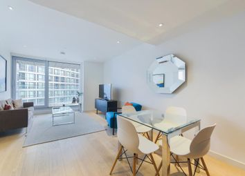 1 Bedrooms Flat to rent in Charrington Tower, New Providence Wharf, London E14