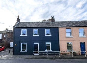Thumbnail 3 bed end terrace house for sale in 119 Lower Granton Road, Edinburgh