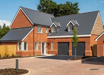 Thumbnail 4 bed detached house for sale in Newport Street, Hay-On-Wye