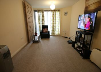 Thumbnail 2 bed flat to rent in Wooldridge Close, Feltham, Middlesex