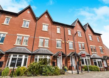 Thumbnail 5 bedroom town house for sale in Victoriana Way, Handsworth, Birmingham