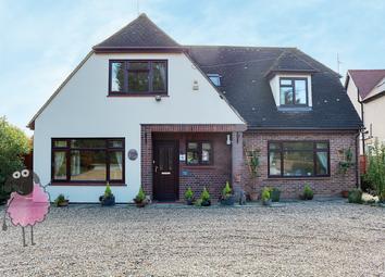 Thumbnail 4 bed detached house for sale in Woodham Road, Battlesbridge, Wickford