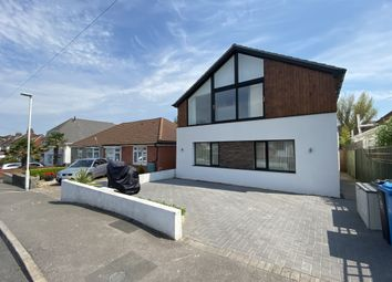 Thumbnail 5 bed property to rent in Sherwood Avenue, Whitecliff, Poole