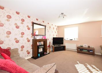 Thumbnail 5 bed semi-detached house for sale in Rivenhall Way, Hoo, Rochester, Kent
