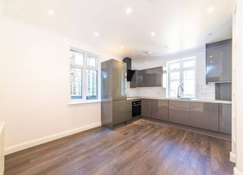 Thumbnail 3 bed flat to rent in Parkway, Camden Town, London