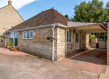 Thumbnail 1 bed detached bungalow for sale in Summer Street, Stroud, Gloucestershire