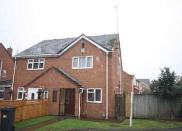 Thumbnail 4 bedroom semi-detached house to rent in Heemstede Lane, Leamington Spa