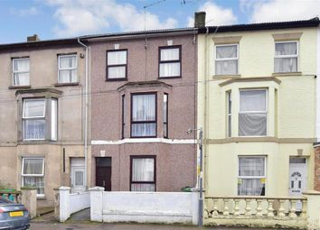 1 bed flat for sale in Alma Road, Sheerness, Kent ME12