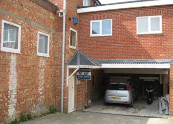 Thumbnail Studio to rent in Victoria Road, Southampton