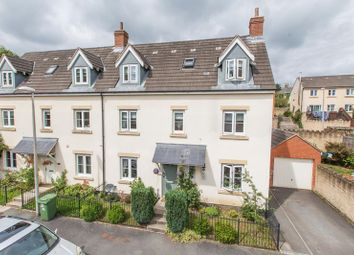 Thumbnail 4 bed end terrace house for sale in Elms Meadow, Winkleigh