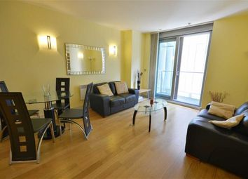 1 bed flat to rent in Great Northern Tower, Manchester City Centre, Manchester M3