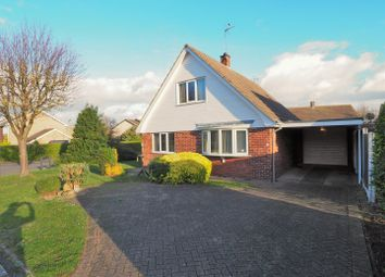 Thumbnail 3 bed property for sale in Blatherwick Road, Newark