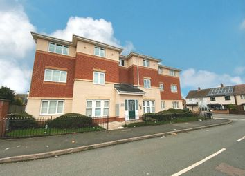 Thumbnail 2 bed flat for sale in Kingham Close, Leasowe, Wirral