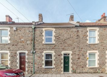 Thumbnail 2 bed terraced house for sale in Lewington Road, Fishponds, Bristol