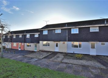 3 bed terraced house for sale in Heather Close, Whipton, Exeter, Devon EX1