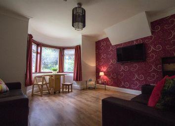 Thumbnail 7 bedroom property to rent in St. Anns Lane, Burley, Leeds