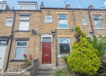 Thumbnail 3 bed terraced house for sale in Maidstone Street, Bradford