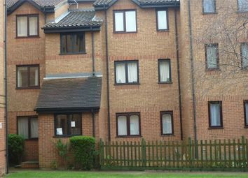 Thumbnail 1 bed flat to rent in Glenville Grove, London