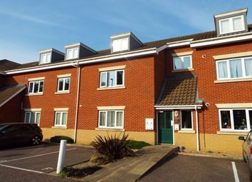 Thumbnail 2 bedroom flat to rent in Mccarney Court, Hellesdon, Norwich