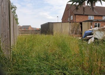 Land for sale in Main Street, Heckington NG34