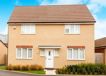 Thumbnail 3 bed detached house for sale in Wells, Somerset, England