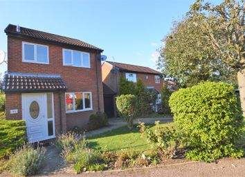 Thumbnail Detached house for sale in Wheat Close, Sandridge, St. Albans