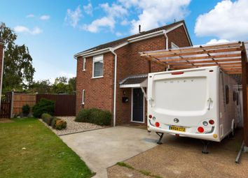 Thumbnail 3 bed detached house for sale in Pollard Walk, Clacton-On-Sea